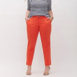 Lane Bryant Ankle Pants Modernist Collection 26